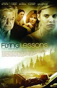 Flying Lessons poster free full movie