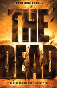 The Dead poster free full movie