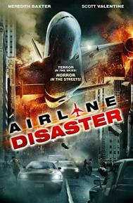 Airline Disaster poster free full movie
