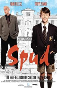 Spud poster free full movie