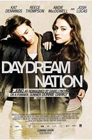 Daydream Nation poster free full movie
