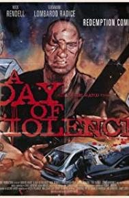 A Day of Violence poster free full movie