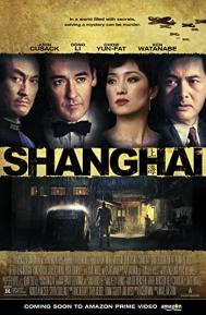Shanghai poster free full movie