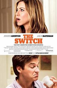 The Switch poster free full movie