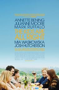 The Kids Are All Right poster free full movie