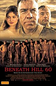Beneath Hill 60 poster free full movie