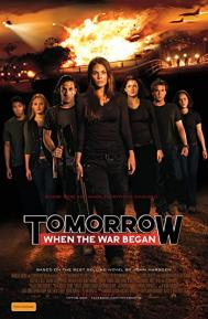 Tomorrow, When the War Began poster free full movie