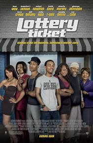 Lottery Ticket poster free full movie