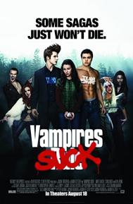 Vampires Suck poster free full movie