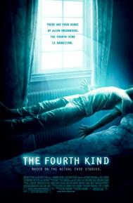 The Fourth Kind poster free full movie