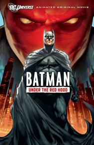 Batman: Under the Red Hood poster free full movie