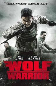 Wolf Warrior poster free full movie