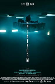 The Platform poster free full movie