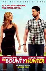 The Bounty Hunter poster free full movie