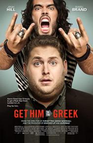 Get Him to the Greek poster free full movie