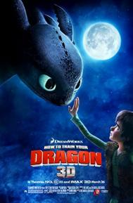 How to Train Your Dragon poster free full movie