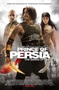 Prince of Persia: The Sands of Time poster free full movie