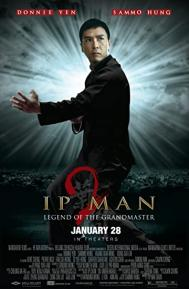 Ip Man 2 poster free full movie