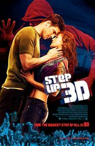 Step Up 3D poster free full movie