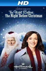 The Night Before the Night Before Christmas poster free full movie