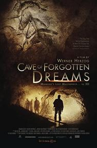 Cave of Forgotten Dreams poster free full movie