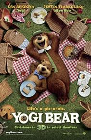 Yogi Bear poster free full movie