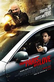 From Paris with Love poster free full movie