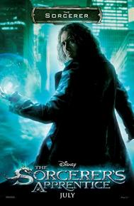 The Sorcerer's Apprentice poster free full movie