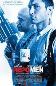 Repo Men poster free full movie