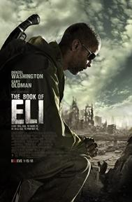 The Book of Eli poster free full movie