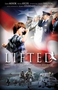 Lifted poster free full movie