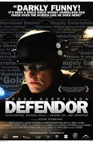 Defendor poster free full movie