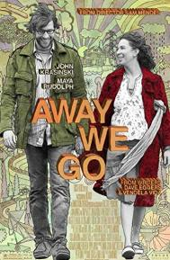 Away We Go poster free full movie