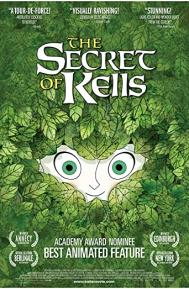 The Secret of Kells poster free full movie