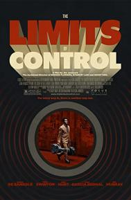 The Limits of Control poster free full movie