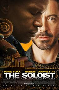 The Soloist poster free full movie