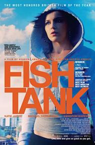 Fish Tank poster free full movie