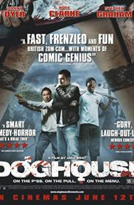 Doghouse poster free full movie