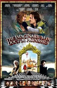 The Imaginarium of Doctor Parnassus poster free full movie