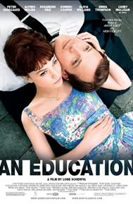 An Education poster free full movie