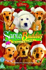 Santa Buddies poster free full movie