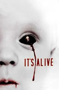 It's Alive poster free full movie