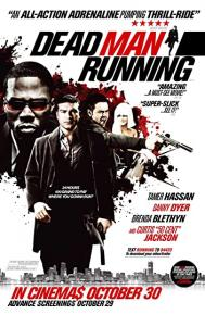 Dead Man Running poster free full movie