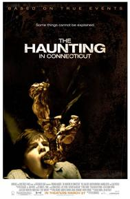 The Haunting in Connecticut poster free full movie