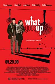 What Goes Up poster free full movie