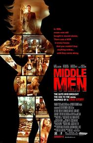 Middle Men poster free full movie