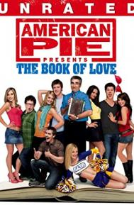 American Pie Presents: The Book of Love poster free full movie