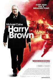 Harry Brown poster free full movie