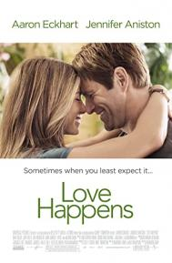 Love Happens poster free full movie