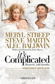 It's Complicated poster free full movie